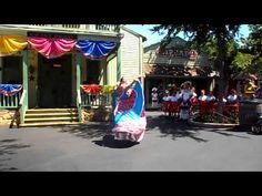 Ballet Folklorico de Dos Tierras (El Sinaloense) one of my favorite songs to dance to <3