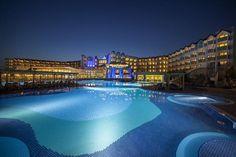 Hotel Arcanus Side Resort (ex. Asteria S in Sorgun,Gazipasa - Hotels in Türkei Dubai Resorts, Beste Hotels, Antalya, Outdoor Decor, Modern, Side, Holiday Ideas, Futuristic City, Cities