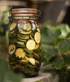 peppered cucumber vinegar