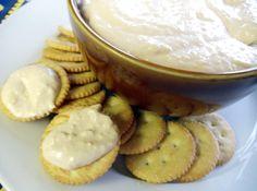 Horseradish Cheddar Pub Cheese