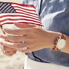 ♡ americana ᵃᶰᵈ july 4th ♡