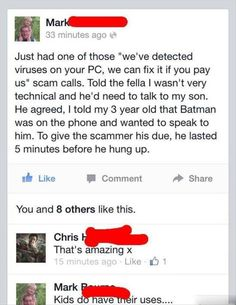 Funny Pictures Of The Day – 96 Pics