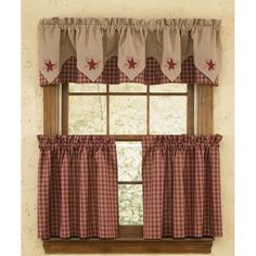 country kitchen french treatments valances good swag fascinating curtains in for window