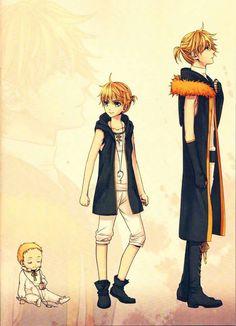 Kagamine Len- Synchronicity Vocaloid Kaito, Kagamine Rin And Len, Dragon Ball, Vocaloid Characters, Miku Chan, Mikuo, Cute Anime Chibi, Ao No Exorcist, Anime Couples Manga