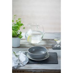 Buy Just Slate Etched Placemats, Set of 2 Online at johnlewis.com