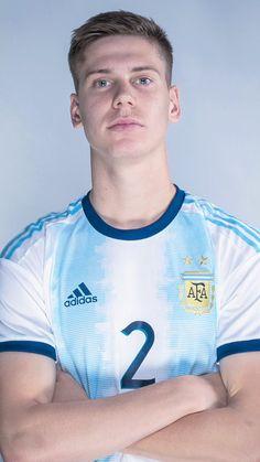 Juan Foyth - Tottenham Hotspur