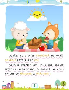 Clasa Pregătitoare : La iarbă verde Teacher Supplies, Kids Education, Kids Learning, Winnie The Pooh, Homeschooling, Activities, Disney Characters, Handmade
