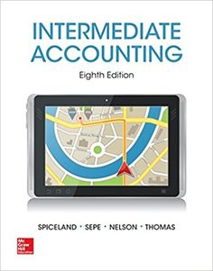 Spreadsheet modeling and decision analysis 7th edition solutions solution manual for intermediate accounting 8th edition by j david spiceland 1 fandeluxe Images
