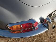 1963 Jaguar E-Type Series 1 3.8-Litre Fixed Head Coupé | Paris 2015 | RM AUCTIONS