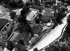 Chain of Rocks Amusement Park, 1927-1978
