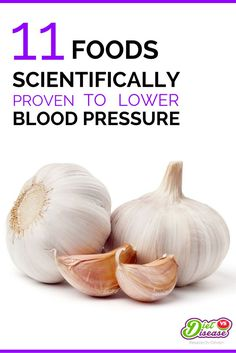 To normalise blood pressure is one of, if not the most important thing you can do to increase your health, quality of life and lifespan. Fortunately, evidence shows there's an abundance of natural food to lower blood pressure available to us. Rather than cutting things out, science shows that you can really benefit from adding these into your diet. So if you're struggling with blood pressure, these are a must try: http://www.dietvsdisease.org/11-proven-food-to-lower-blood-pressure/