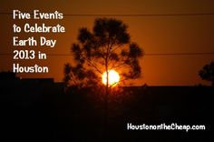 Five Events to Celebrate Earth Day: Houston Zoo, IKEA Houston, Nature Discovery Center & More