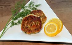 <p>The zucchini cakes have a crispy outside and creamy center. Keep this recipe in mind this summer if your backyard zucchini harvest is abundant.</p>