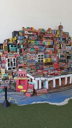 Museu de Arte do Rio (MAR) em Rio de Janeiro, RJ