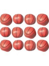 Basketball Soft Ball Favors Value Pack - Sports Party Favors - Party Favors Candy - Categories - Party City Basketball Party Favors, Sports Party Favors, Basketball Birthday Parties, Candy Party Favors, Winter Party Themes, Kids Party Supplies, Party Stores, Halloween Costumes For Kids, Birthday Ideas