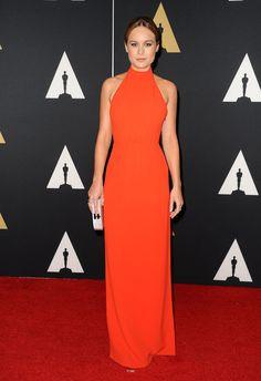 Most Stylish Golden Globes Nominees 2016 | POPSUGAR Fashion