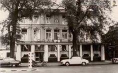 Oranjehotel 1935