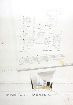 442024 มงคล โสภาพินิตนนท์ Interior Sketch, Interior Design, Sketch Design, Sketching, Art Decor, Perspective, Architecture Design, Presentation, Inspired