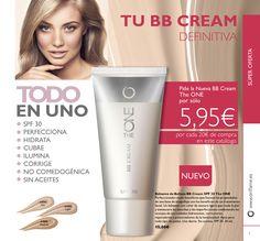 EL RINCON ORIFLAME DE LAURA: #ORIFLAME  Bálsamo de Belleza BB Cream SPF 30 The ...