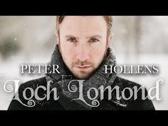 Peter Hollens Performs Acappella Rendition of the Scottish Folk Song 'Loch Lomond' | fascinately | fascinatingly shareable.