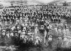 Division del Norte de Pancho Villa