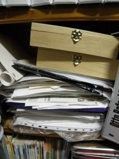 How to Organize Your Genealogy: That's the Big Question! ~ Genealogy & History News
