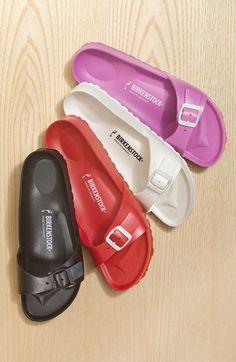 90f69169cd70 Birkenstock  Essentials - Madrid  Slide Sandal (Women)