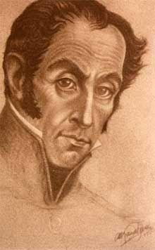 Fotos De Retratos De Simon Bolivar Ordenados Cronologicamente