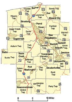 35 Best Tuscarawas County Ohio images
