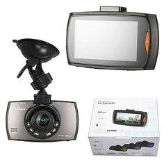 "2""7  FULL HD Car Vehicle Dash Dashboard Camera DVR Cam CCTV Night Vision Recorde - http://www.carcamerareviews.co.uk/blackvue/27-full-hd-car-vehicle-dash-dashboard-camera-dvr-cam-cctv-night-vision-recorde/"