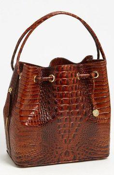 a5ea385f39 Brahmin  Trina  Drawstring Tote have. Best Handbags ...