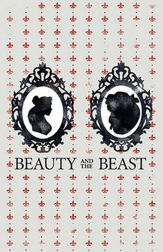 My fave animation: Beauty and the Beast