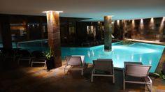 http://yi.io/18TwKjZ - Schöner #Pool, schönes #Hotel - das #Falkensteiner am #Nassfeld. #666note