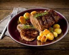 Rôti de veau moelleux (facile, rapide) - Une recette CuisineAZ