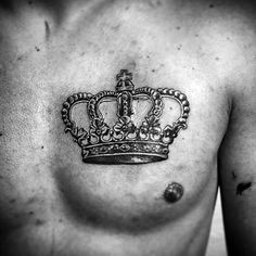 Serving as a representation of nobility, royalty, and legacy for thousands of years, the symbol of the crown is not a new one in tattooing and has adorned the sleeves, chest, and back pieces of…