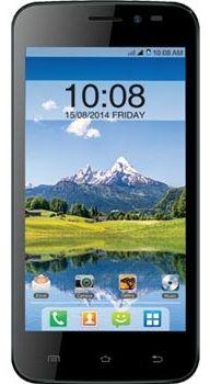 Intex Aqua Q1 Quad Core Processor 1.20 GHz 4.50 inch 0.51 GB RAM 4.00 GB Memmory Android v4.4.2 KitKat 1600 MAh #IntexAquaQ1 #Intex #Smartphone #Mobile