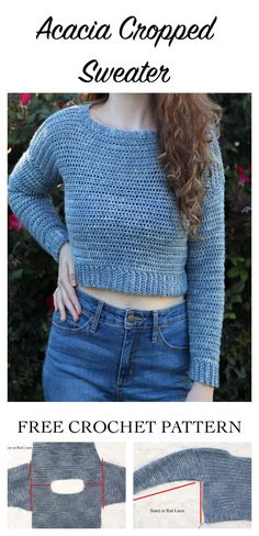 5c5830d92bf I have gathered a huge list of some of the best and stylish free crochet  sweater