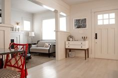 Traci's Incredible South Pasadena Craftsman — House Tour | Apartment Therapy