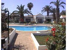 14 Estrella del Mar - 2 Bed Bungalow for rent in Corralejo Fuerteventura sleeps up to 4 from £225 / €260 a week
