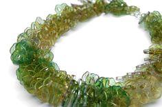 STEPHANIE HAMER-UK - Hand made jewellery