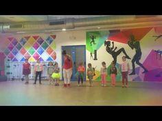 Luis Fonsi - Despacito ft. Daddy Yankee(Zumba®Kids JR Choreo) - YouTube