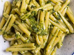 The Best Pesto | Serious Eats : Recipes