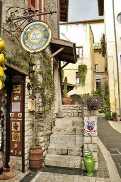 Sermoneta Latina , Lazio Italy