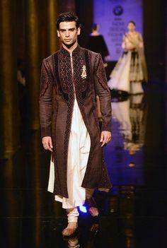 India Bridal Fashion Week 2014.