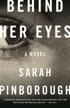 #WTFthatending has never been a more appropriate hashtag for a book, and I LOVE it! I was so hooked in Behind Her Eyes that I struggled between not being able to read fast enough, and not wanting i…