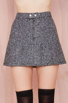 Camden Skirt | Shop Skirts at Nasty Gal