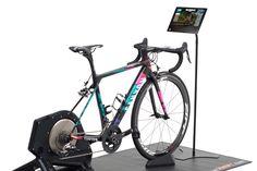 Bluetoothでローラー台とデバイスを連携させる
