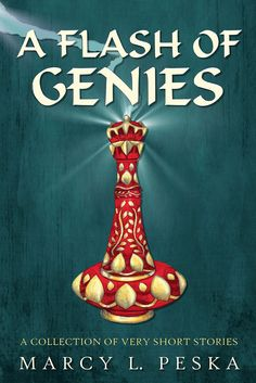 A Flash Of Genies: A Collection of Very Short Stories:Amazon:Kindle Store