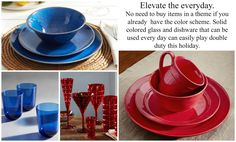 Pottery Barn shares their top 3 tips for getting 4th of July ready!