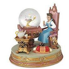 Disney Snow Globes,